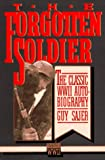 Sajer, Guy: Forgotten Soldier: The Classic Wwii Autobiography