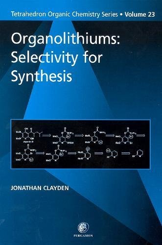 organolithiums-selectivity-for-synthesis-volume-23-tetrahedron-organic-chemistry