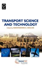 Transport Science and Technology by…