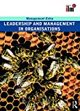 Not Available: Leadership and Management in Organisations