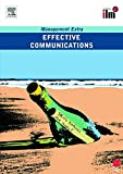 Not Available: Effective Communications: Management Extra