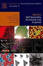 Systems Self-Assembly: Multidisciplinary…