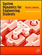 System Dynamics for Engineering Students:…