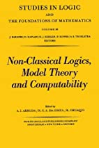 Non-classical logics, model theory, and…