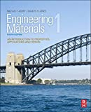 Jones, D R H: Engineering Materials 1, Fourth Edition: An Introduction to Properties, Applications and Design