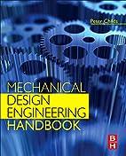 Mechanical Design Engineering Handbook by…