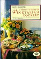 Good Housekeeping Cookery Club: Vegetarian…