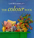 The colour book : using colour to decorate…