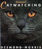 Morris, Desmond: Illustrated Catwatching