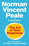 Peale, Norman Vincent: The Art of Real Happiness