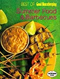 "Good Housekeeping Institute: Best of ""Good Housekeeping"": Summer Food and Barbecues"