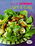 "Good Housekeeping Institute: Best of ""Good Housekeeping"": Light and Easy (Good Housekeeping Cookery Club)"