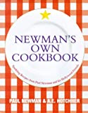 Newman, Paul: Newman's Own Cookbook
