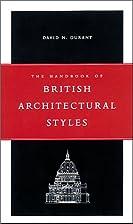The Handbook of British Architectural Styles…