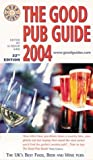 Aird, Alisdair: The Good Pub Guide 2004