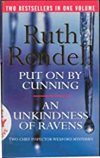 Put on by Cunning / An Unkindness of Ravens…