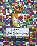 Casa Moro: The Second Cookbook by Sam Clark…