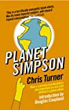 Turner, Chris: Planet Simpson