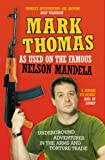 Thomas, Mark: As Used on the Famous Nelson Mandela
