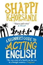 A Beginner's Guide To Acting English by…