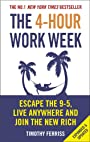 4-Hour Work Week, The - Timothy Ferriss