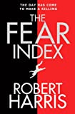 The Fear Index cover image