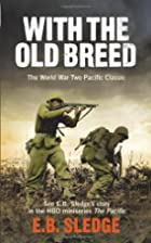 With the Old Breed: The World War Two…
