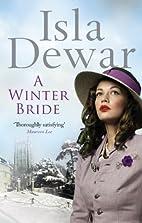 A Winter Bride by Isla Dewar