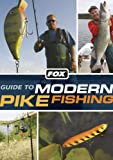 Brown, Mick: Fox Guide to Modern Pike Fishing