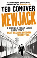 Newjack: A Year as a Prison Guard in New…