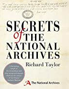 Secrets of The National Archives: The…
