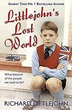 Littlejohn's Lost World by Richard…