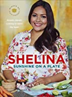 Sunshine on a Plate by Shelina Permalloo