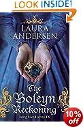 The Boleyn Reckoning (Anne Boleyn Trilogy)