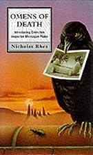 Omens of Death by Nicholas Rhea