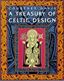 Davies, Courtney: A Treasury of Celtic Design