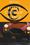 Knox, Bill: Little Drops of Blood (Constable crime)