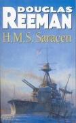 H.M.S Saracen by Douglas Reeman