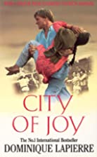 City of Joy by Dominique Lapierre