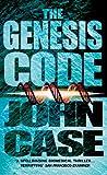 Case, John: The Genesis Code
