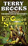 Brooks, Terry: The Elf Queen of Shannara