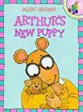Brown, Marc: Arthur's New Puppy (Red Fox picture books)