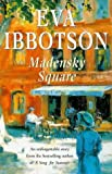 Ibbotson, Eva: Madensky Square