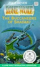 The Buccaneers of Shadaki by Joe Dever