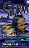 Staples, Suzanne Fisher: Storm (Red Fox fiction)