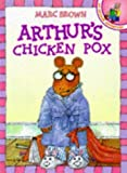 Brown, Marc: Arthur's Chicken Pox (Red Fox picture books)