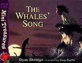 DYAN SHELDON: THE WHALES' SONG (MINI TREASURE)