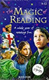 "Jacques, Brian: Magic of Reading: ""Redwall"", ""Switchers"", ""Sword and the Circle"" Set 1 (Red Fox Older Fiction)"