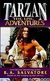 Salvatore, R.A.: Tarzan: The Epic Adventures