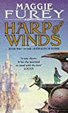 MAGGIE FUREY: Harp of Winds (Artefacts of Power, Book 2)